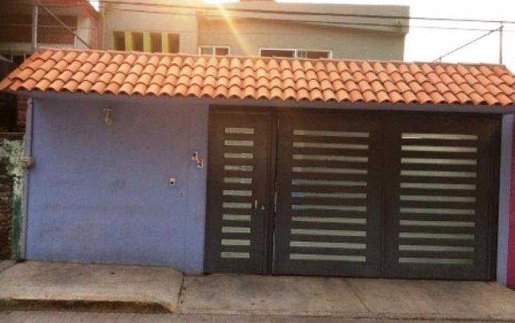 Foto de casa en venta en  , cuautlixco, cuautla, morelos, 1338035 No. 02