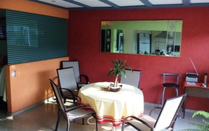 Foto de casa en venta en  , cuautlixco, cuautla, morelos, 1338035 No. 05