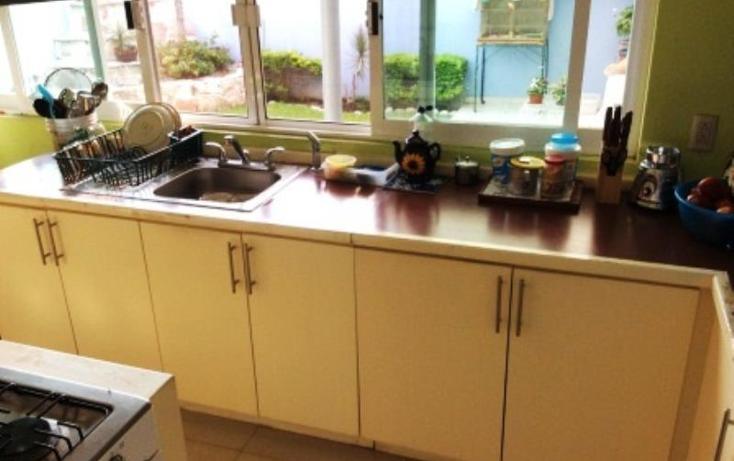 Foto de casa en venta en  , cuautlixco, cuautla, morelos, 1338035 No. 06