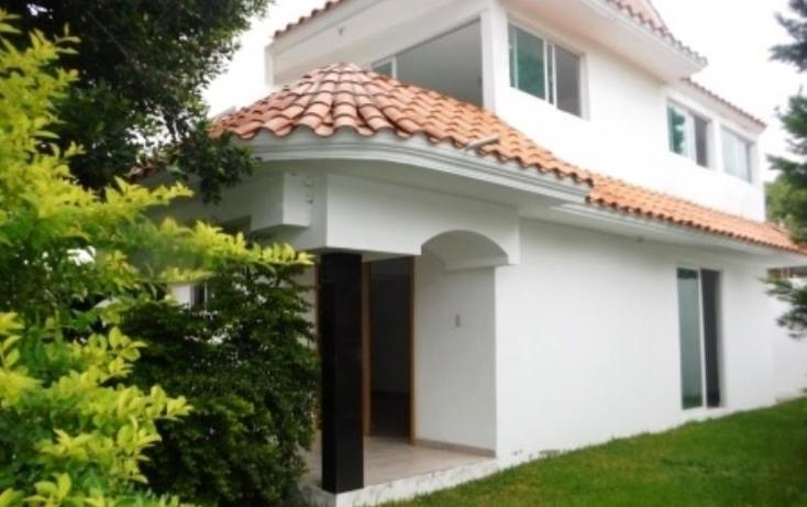 Foto de casa en venta en  , cuautlixco, cuautla, morelos, 1381439 No. 01