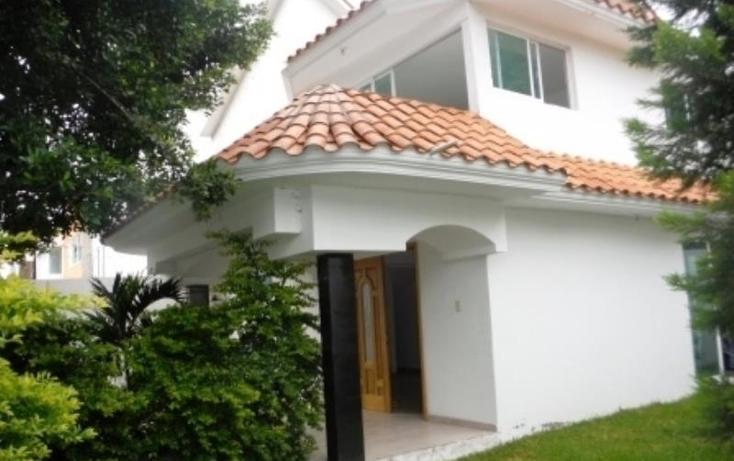 Foto de casa en venta en  , cuautlixco, cuautla, morelos, 1381439 No. 02