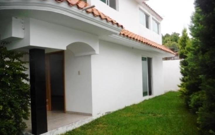 Foto de casa en venta en  , cuautlixco, cuautla, morelos, 1381439 No. 03