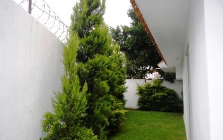 Foto de casa en venta en  , cuautlixco, cuautla, morelos, 1381439 No. 04