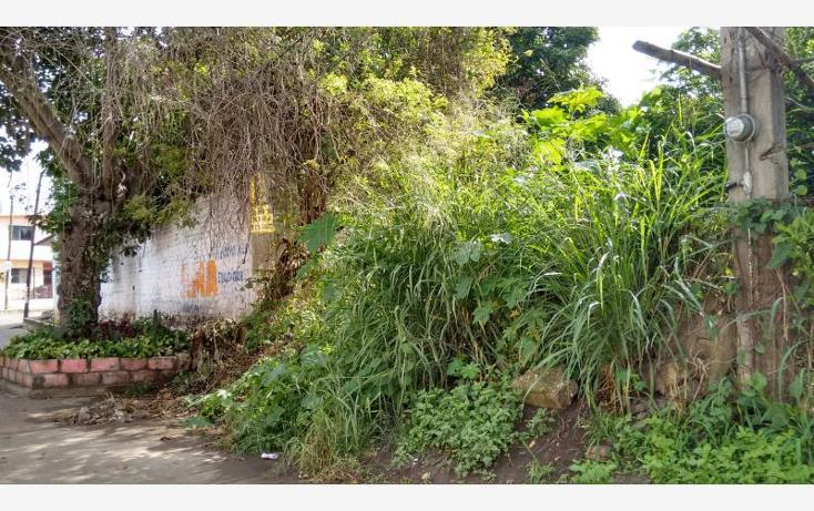Foto de terreno habitacional en venta en  , cuautlixco, cuautla, morelos, 1396949 No. 02