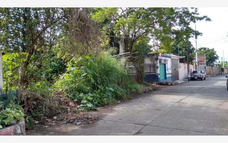 Foto de terreno habitacional en venta en  , cuautlixco, cuautla, morelos, 1396949 No. 03