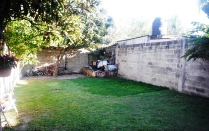 Foto de casa en venta en  , cuautlixco, cuautla, morelos, 1476335 No. 02
