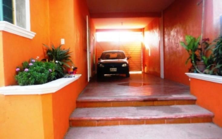 Foto de casa en venta en  , cuautlixco, cuautla, morelos, 1476335 No. 04