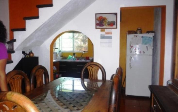 Foto de casa en venta en  , cuautlixco, cuautla, morelos, 1476335 No. 07