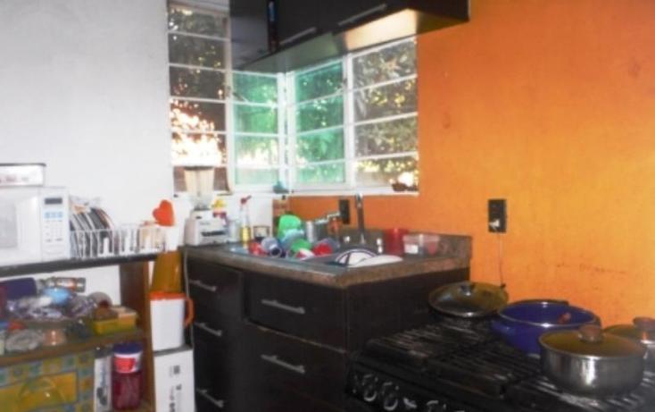 Foto de casa en venta en  , cuautlixco, cuautla, morelos, 1476335 No. 08