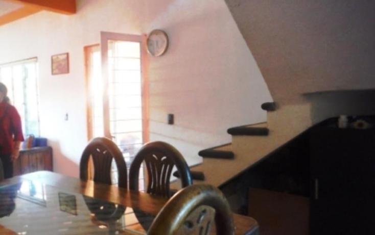 Foto de casa en venta en  , cuautlixco, cuautla, morelos, 1476335 No. 09