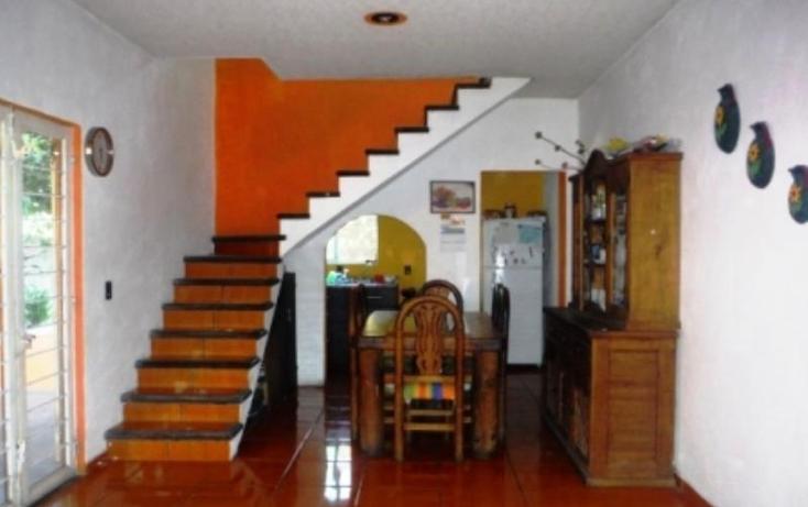 Foto de casa en venta en  , cuautlixco, cuautla, morelos, 1476335 No. 10