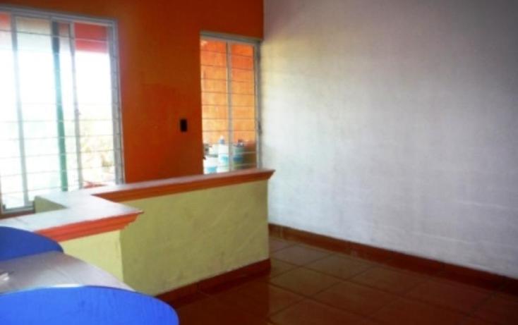 Foto de casa en venta en  , cuautlixco, cuautla, morelos, 1476335 No. 12