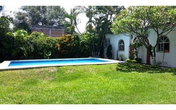 Foto de casa en venta en  , cuautlixco, cuautla, morelos, 1481765 No. 02