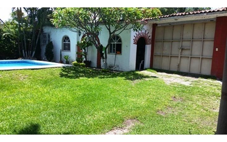 Foto de casa en venta en  , cuautlixco, cuautla, morelos, 1481765 No. 03