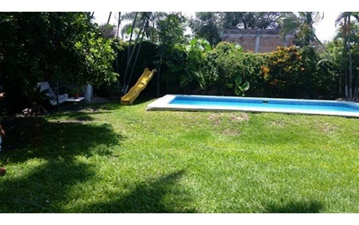 Foto de casa en venta en  , cuautlixco, cuautla, morelos, 1481765 No. 04