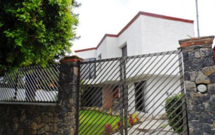 Foto de casa en venta en, cuautlixco, cuautla, morelos, 1527494 no 01