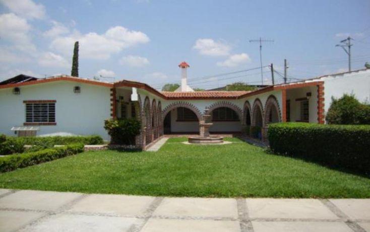 Foto de casa en venta en, cuautlixco, cuautla, morelos, 1527556 no 01
