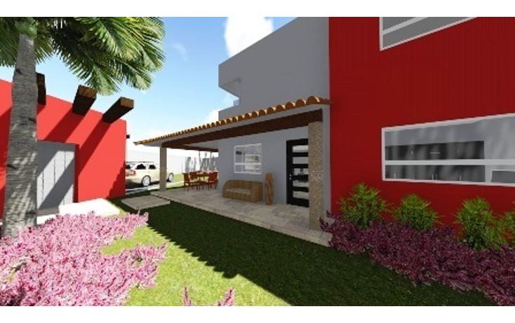 Foto de casa en venta en  , cuautlixco, cuautla, morelos, 1532910 No. 01