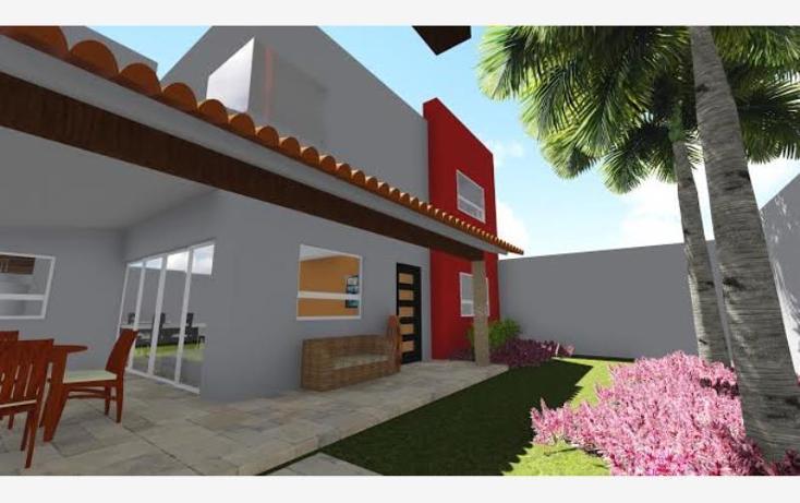 Foto de casa en venta en  , cuautlixco, cuautla, morelos, 1532910 No. 02