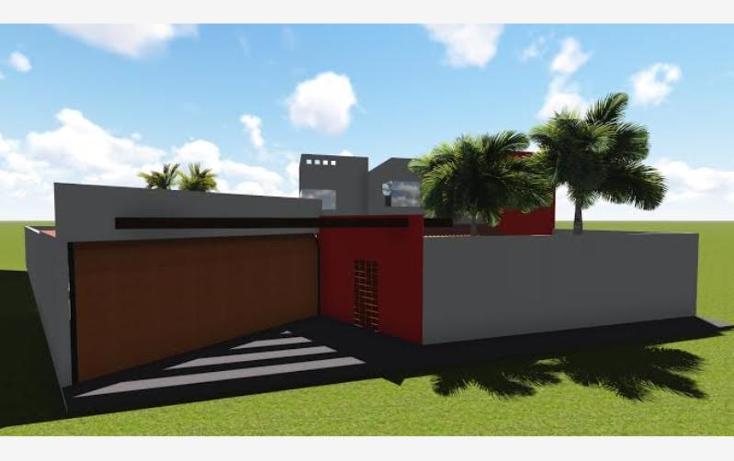Foto de casa en venta en  , cuautlixco, cuautla, morelos, 1532910 No. 03