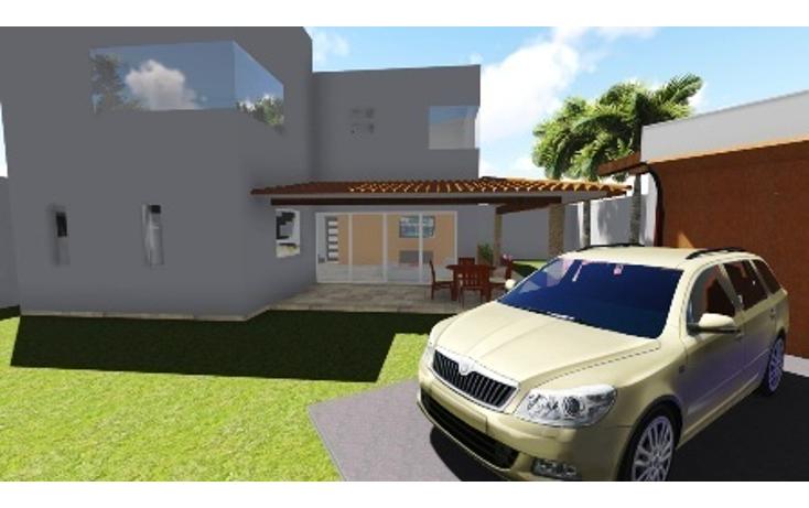Foto de casa en venta en  , cuautlixco, cuautla, morelos, 1532910 No. 06