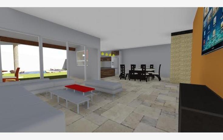 Foto de casa en venta en  , cuautlixco, cuautla, morelos, 1532910 No. 09