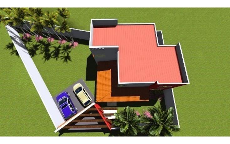 Foto de casa en venta en  , cuautlixco, cuautla, morelos, 1532910 No. 10