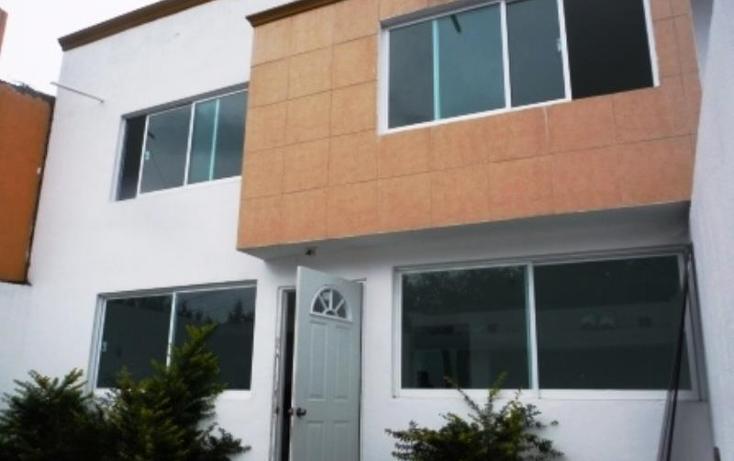 Foto de casa en venta en  , cuautlixco, cuautla, morelos, 1536564 No. 02