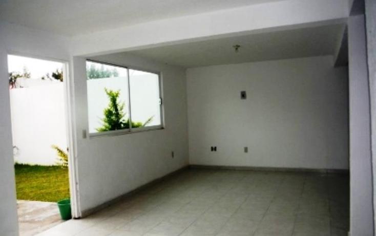 Foto de casa en venta en  , cuautlixco, cuautla, morelos, 1536564 No. 06