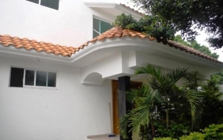 Foto de casa en venta en  , cuautlixco, cuautla, morelos, 1536570 No. 02