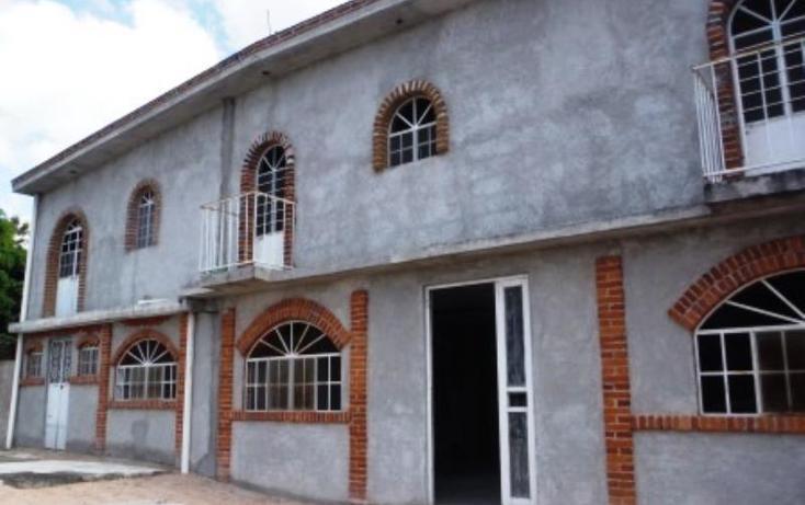 Foto de casa en venta en  , cuautlixco, cuautla, morelos, 1538474 No. 01
