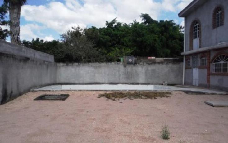 Foto de casa en venta en  , cuautlixco, cuautla, morelos, 1538474 No. 04