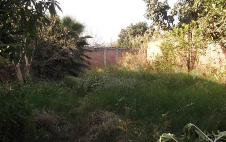 Foto de terreno habitacional en venta en  , cuautlixco, cuautla, morelos, 1543614 No. 02