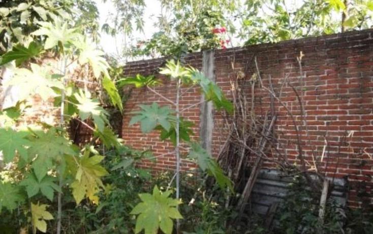 Foto de terreno habitacional en venta en  , cuautlixco, cuautla, morelos, 1543614 No. 04