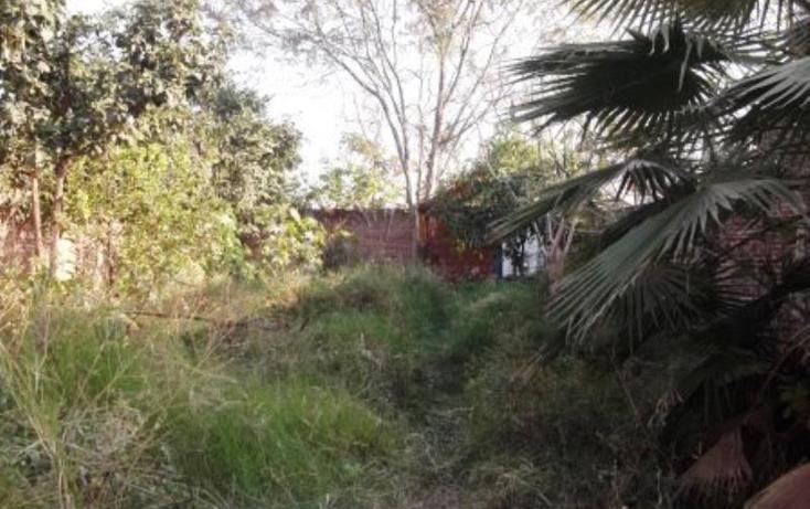 Foto de terreno habitacional en venta en  , cuautlixco, cuautla, morelos, 1543616 No. 01