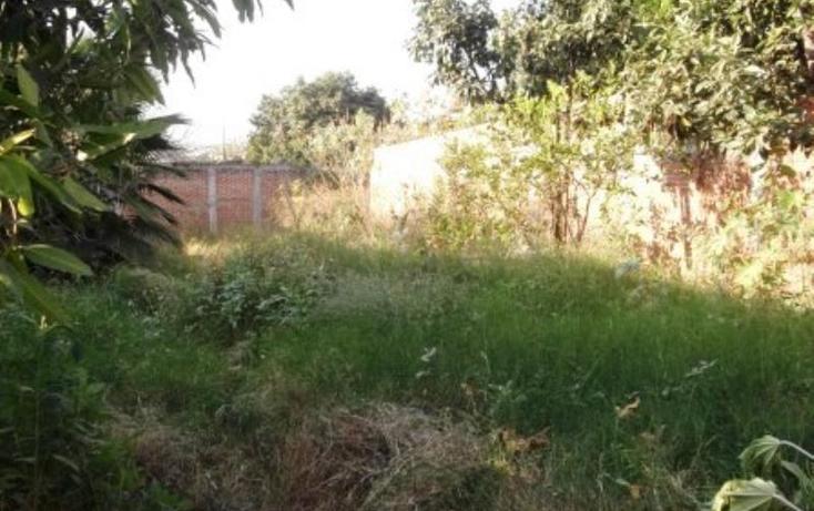 Foto de terreno habitacional en venta en  , cuautlixco, cuautla, morelos, 1543616 No. 03
