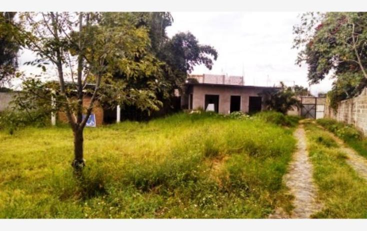 Foto de terreno habitacional en venta en  , cuautlixco, cuautla, morelos, 1543624 No. 01