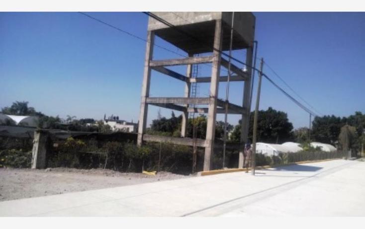 Foto de terreno habitacional en venta en  , cuautlixco, cuautla, morelos, 1574442 No. 02