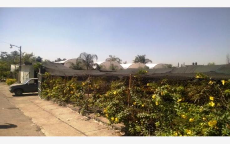 Foto de terreno habitacional en venta en  , cuautlixco, cuautla, morelos, 1574442 No. 03
