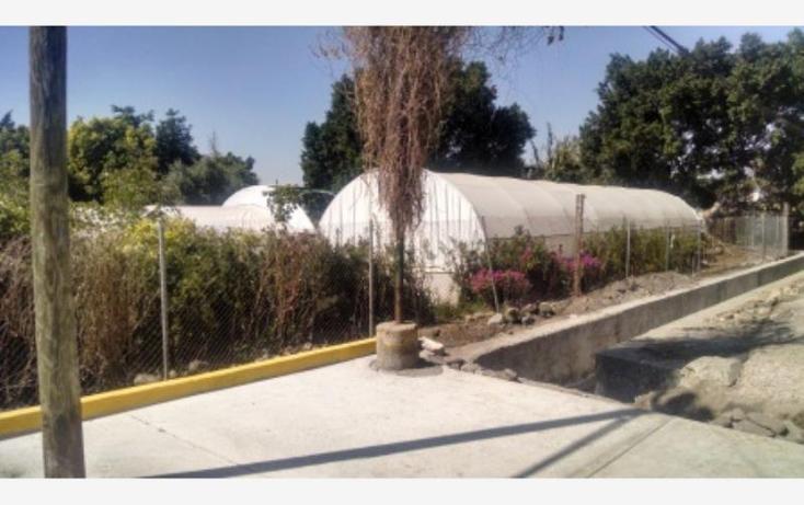 Foto de terreno habitacional en venta en  , cuautlixco, cuautla, morelos, 1574442 No. 04
