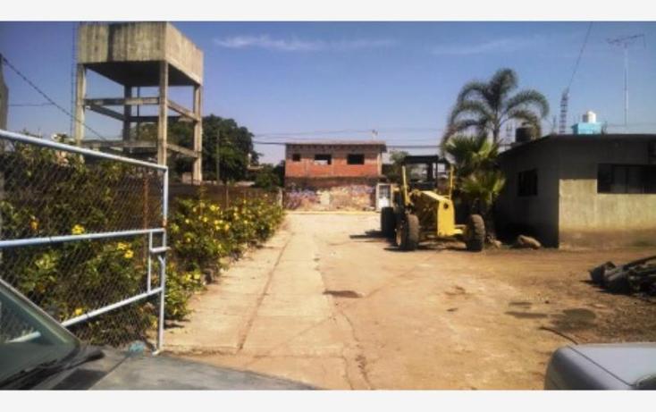 Foto de terreno habitacional en venta en  , cuautlixco, cuautla, morelos, 1574442 No. 05