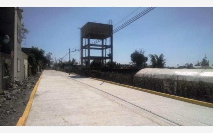 Foto de terreno habitacional en venta en  , cuautlixco, cuautla, morelos, 1574442 No. 06