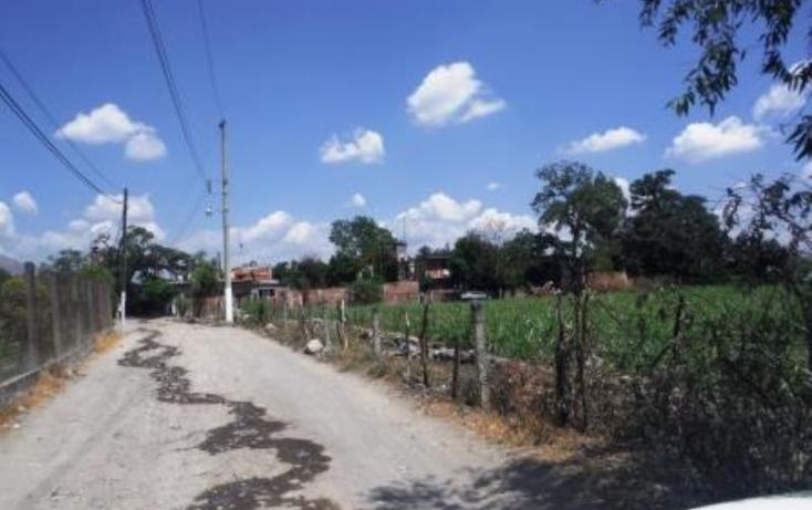 Foto de terreno habitacional en venta en  , cuautlixco, cuautla, morelos, 1574506 No. 03