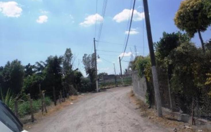 Foto de terreno habitacional en venta en  , cuautlixco, cuautla, morelos, 1574506 No. 04
