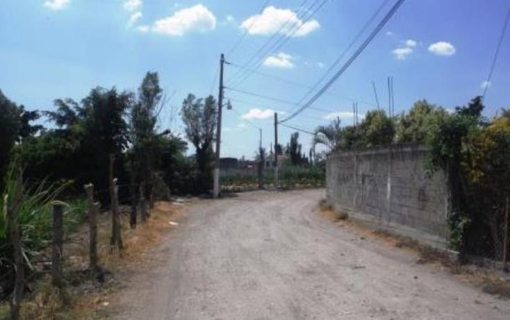 Foto de terreno habitacional en venta en  , cuautlixco, cuautla, morelos, 1574506 No. 05