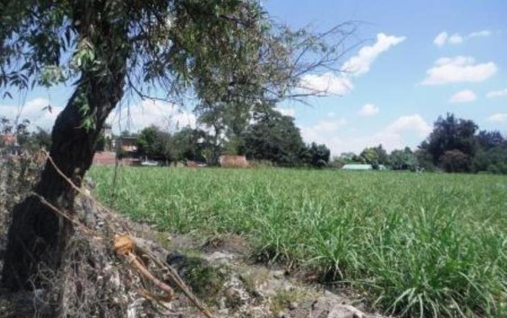 Foto de terreno habitacional en venta en  , cuautlixco, cuautla, morelos, 1574506 No. 06