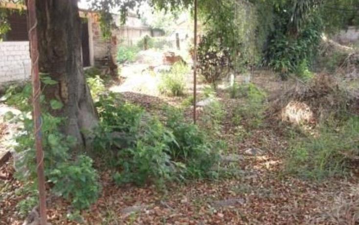 Foto de terreno habitacional en venta en  , cuautlixco, cuautla, morelos, 1574564 No. 02
