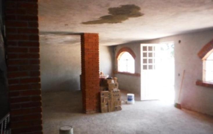 Foto de casa en venta en  , cuautlixco, cuautla, morelos, 1576362 No. 03