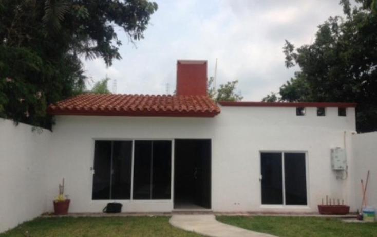 Foto de casa en venta en  , cuautlixco, cuautla, morelos, 1597916 No. 01