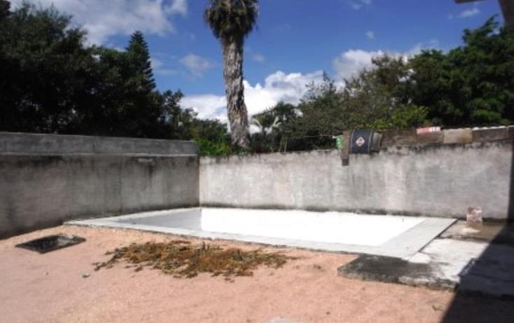 Foto de casa en venta en  , cuautlixco, cuautla, morelos, 1618958 No. 10